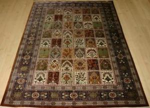 Persian Qum Babayee Silk (930235)