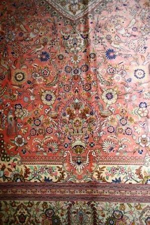Persian Qum Silk (930132)
