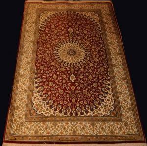 Persian Silk Qum (31286q)