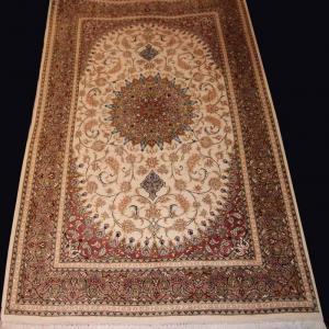 Persian Silk Qum (33412q)