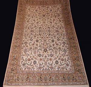 Persian Silk Qum (33419q)