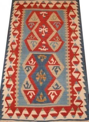 Turkish Kilim (185032)