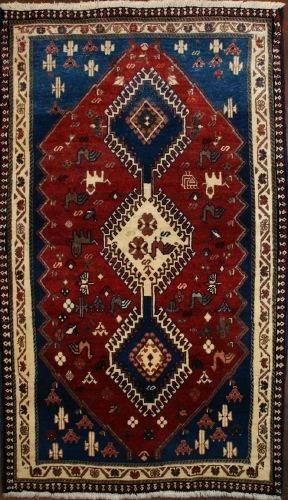 Persian Yalameh (113361)