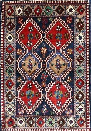 Persian Yalameh (115345)