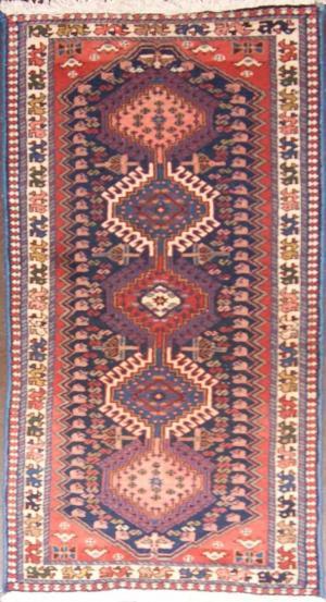 Persian Yalameh (70ym1517)
