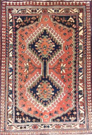 Persian Yalameh (70ym1867)