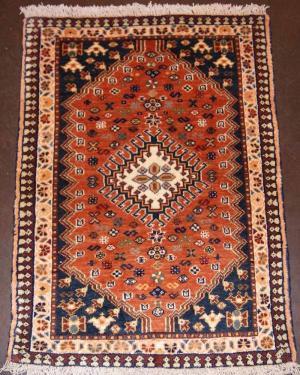 Persian Yalameh (70ym5322)