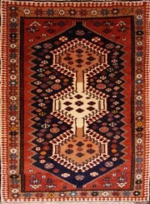 Persian Yalameh (70ym6192)