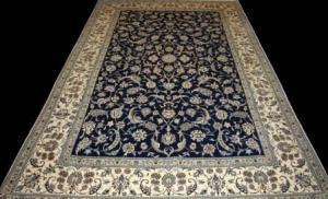 Fine Persian Nain (119970)