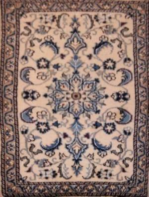 Fine Persian Nain (306219)