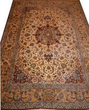 Fine Persian Isfahan (106472)