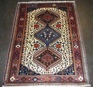 Persian Yalameh (Beige) (112404)