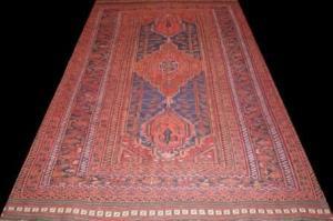 Fine Afghan Sumak (215455)
