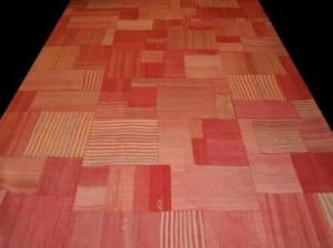 Fine Kilim Patch Work (20xy19706)