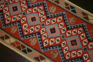 Persian Shiraz Kilim (20mm108)