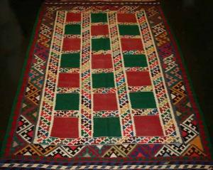 Persian Shiraz Kilim (20mm485)