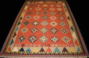 Persian Shiraz Kilim (20zy8705)