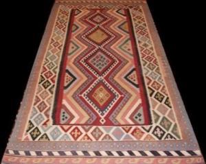 Qashquai Kilim (204711)