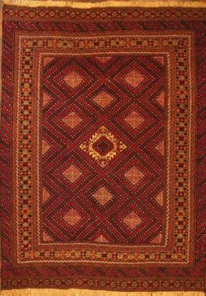 Afghan Mushwanee Sumak (223431)