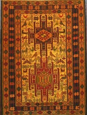 Shiraz Sumak (214718)