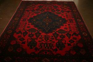 Afghan Khan (Red) (125578)