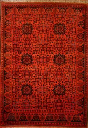 Afghan Khan Mohammedi