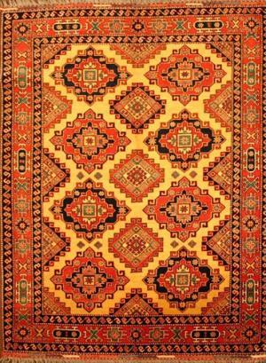 (A1572) Kazak