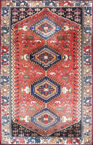 Persian Yalameh (Euniq-3374)