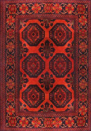 Afghan Khan (Euniq-5574)