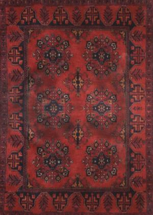 Afghan Khan (Euniq-5590)