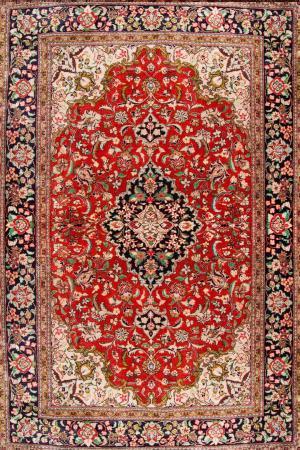 Persian Tabriz (Euniq-6429)