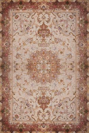 Fine Persian Tabriz (Euniq-A1023)