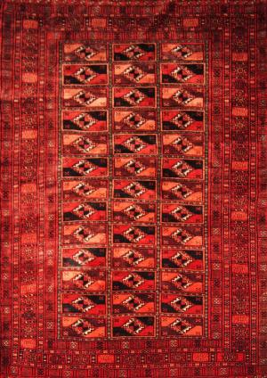Turkaman (Euniq-A1026)