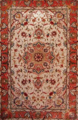 Fine Persian Tabriz (Euniq-A1028)