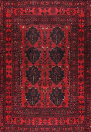 Afgan Khan (Euniq-A1308)