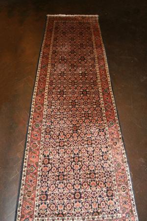 Fine Persian Bijar (A1502)