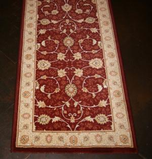 Afghan Powerloom Runner (65-29-391)