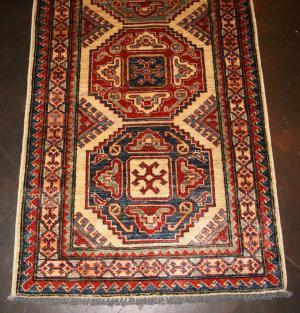 Fine Kazak (3876)
