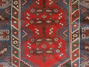 Turkish Dushmalti (Er316-B1271)