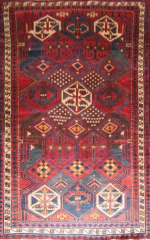 Persian Luri (Er316-B2440)