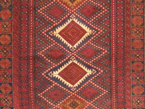 Afghan Mushwanni (Er316-B3642)