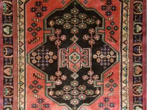 Persian Hamedan (Er316-B4297)