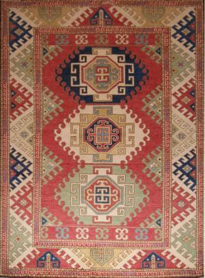 Kazak (Er316-B5438)