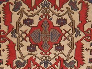 Afghan Mushwanee (Er316-B5459)