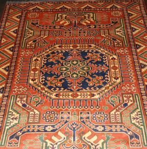 Afghan Kargai (Er316-B6137)