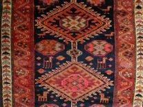 Persian Shiraz Qashquai (Er117-M1674)