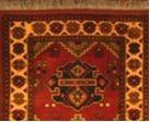 Afghan Kargai Runner (Er117-M3506)