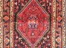 Persian Karadja Runner (Er117-M4636)