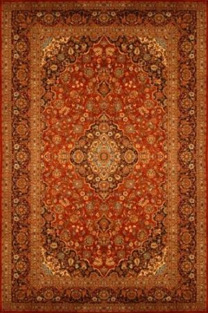Persian Kashan (304543)