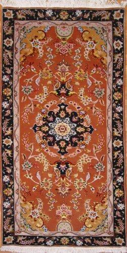 Fine Persian Tabriz (561_68730)